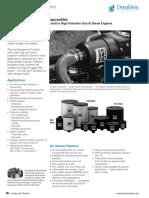 filtros Duralite