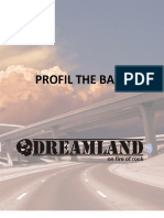 New Profil Dreamland