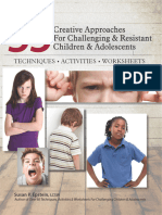 Susan P. Epstein 55 Creative Approaches for Challenging & Resistant Children & Adolescents. Techniques, Activities, Worksheets.epub