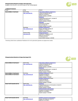 Goethe Zertifikat B1 Cornelsen Verlag Prfungstraining Daf Goethe
