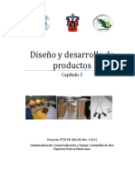 Capitulo Diseo y Desarrollo de Productos