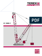 Diagramme CC2800-1