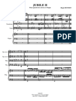 BRASS QUARTET AND ORGUE_REGIS BENOIST_Jubile II_SCORE.pdf