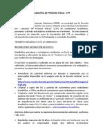 CPF Español