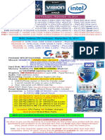 Cpu Packages 2014