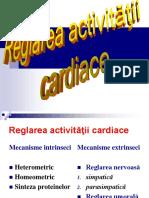Reglarea Cardiac
