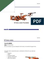 VR Series Jumbo Presentation
