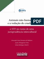 os animais não humanos.pdf