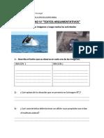 Guia Materia Unidad v Textos Argumentativos