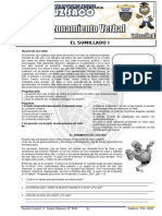 Razonamiento Verbal - Seleccion v - IV Bimestre - 2013