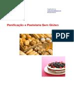 7A - Panificação e Pastelaria Sem Gluten