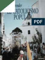Maldonado_ Luis - Para Comprender El Catolicismo Popular