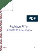 3C. Yacimientos - PVT Properties