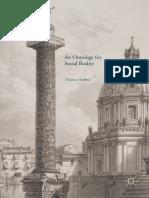 Tiziana Andina (Auth.)-An Ontology for Social Reality-Palgrave Macmillan UK (2016)