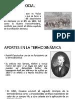 Rudolf Clausius-Termodinámica.pptx