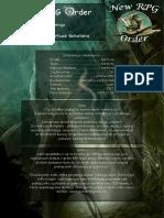 Warhammer FRP - Kartusz (2.0)