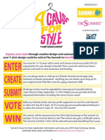 A Cause for Style Registration vF