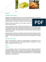 Newsletter Licinia de Campos 54 - Carambola