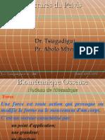 Biomécanique Osseuse