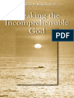 Gregory P. Rocca-Speaking the Incomprehensible God_ Thomas Aquinas on the Interplay of Positive and Negative Theology  -Catholic University of America Press (2004).pdf