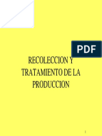 7. Producción Tratamiento Almacenamiento