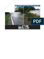 Desbordamiento Rio Guayuriba