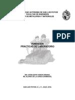 Manual Fundicion _ 2016