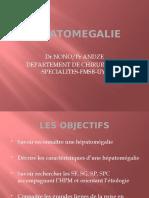 HEPATOMEGALIE.pptx
