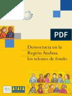 FREIDENBERG Seleccion de Candidatos Partidos y Democ