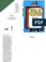 Escola de Tradutores - Paulo Rónai