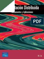 Computacion Distribuida- Fundamentos y Aplicaciones