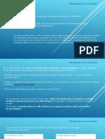 Introducción a la Programación XML