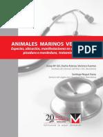 Animales marinos venenosos. Especies, ubicación, manifestaciones en caso de contacto, picadura o mordedura, tratamiento y prevención.pdf