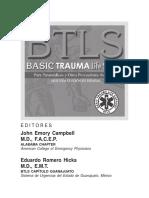Trauma - BTLS 2º Edición.pdf