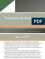 Transistores de efecto campo.pptx