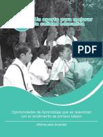 Informe ODA 1basico