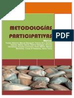 Alberich Et Al. - Metodologías Participativas (Manual)