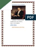 Alejandro Vom Humbol