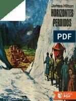Horizontes perdidos - James Hilton.pdf