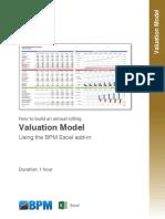 BPM Valuation