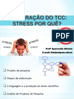 Elaboração Do TCC Stress