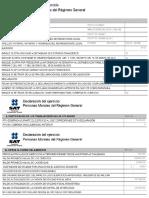 1. Declaración Del Ejercicio 2013 - Personas Morales Del Régimen General