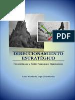 Texto Direccionamiento Estrategico 2017
