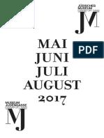JM Programm 2 2017 Korrektur Dritte Runde