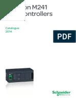 Katalog Modicon M241.pdf
