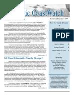 Nov-Dec 1999 Atlantic Coast Watch Newsletter
