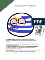 Uruguay- comienza la venta de marihuana recreativa.docx