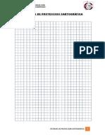 Sistemas de Proyeccion Cartográfica