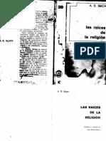 LAS+RAÍCES+DE+LA+RELIGIÓN