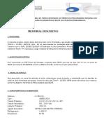 Projeto de Subestação Abrigada de - PDF